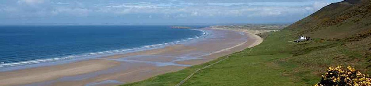 Rhossili Community Council